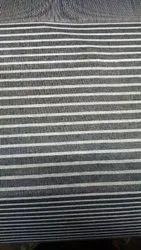 White Linen Fabrics, For Multi purpose, GSM: 280
