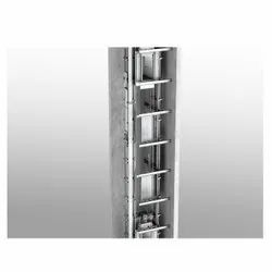 Thyssenkrupp 6 M And S 1600 kg ST 61 Twin Elevators
