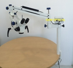 Portable Neuro Surgical Microscope