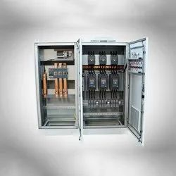 Three Phase Soft Starter Panels, IP Rating: IP54