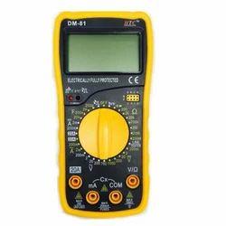 HTC Instruments