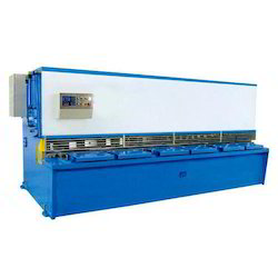 Cold Coil Cutting Machine