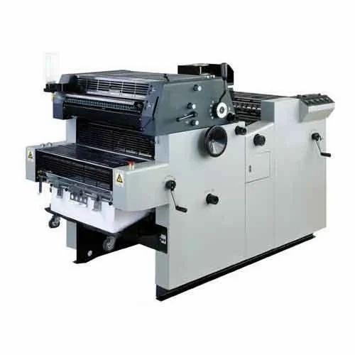 Mini Offset Printing Machine Second Hand Mini Offset Printing Machine Raj Enterprises Mumbai Id 11683945097