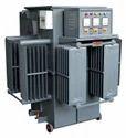 Mec Three Phase Electric Voltage Regulator