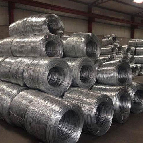 Steel Wires and Wire Mesh - Galvanized Iron Wires Manufacturer from