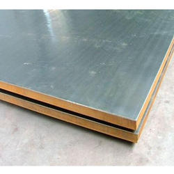 IS 2062 E350 BR Steel Plate