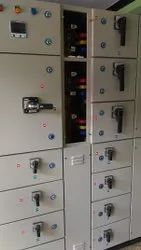Electrical Control Panel Manufactures in Chennai