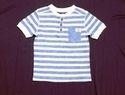 Teenage Boys Short Sleeve T-Shirt