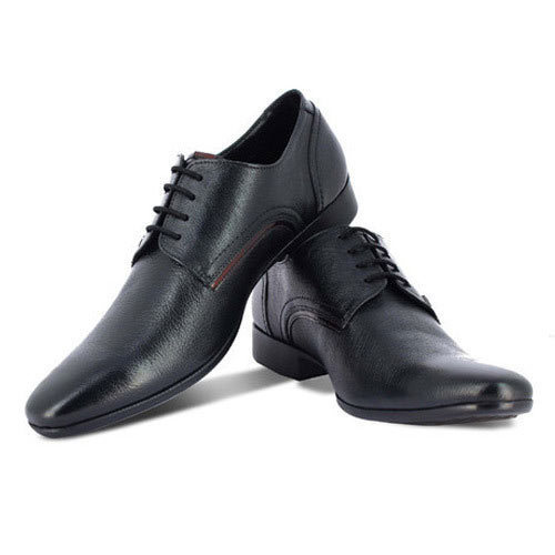 Leather Formal Shoes, Pure Leather
