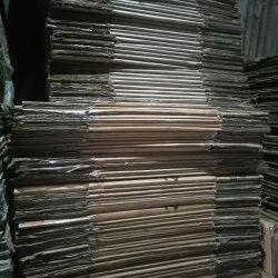 Corrugated Scrap