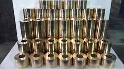 Copper Aluminum Alloys