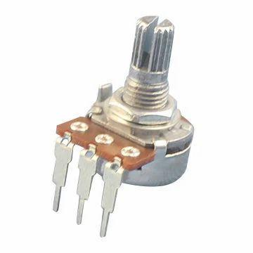 Potentiometer - Trimpot 3386 Series Potentiometer Wholesale