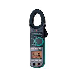 TRMS 600A AC/DC Digital Clamp Meter