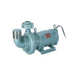 Single Phase Open Well Submersible Monoblock Pumps