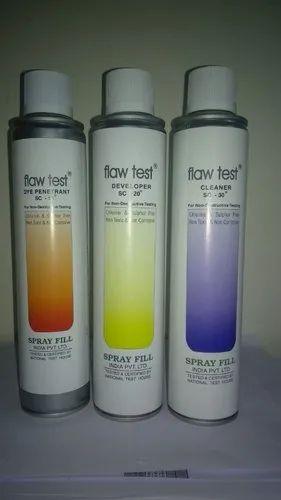 Dye Penetrant Fluorescent Dye Penetrant Manufacturer