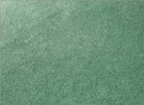 Glossy Osval Green Marble for Flooring, Thickness: 18 mm