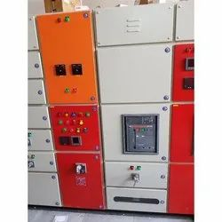 Three Phase Low Voltage DG Load Sharing Panel, 440V