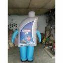 Servo 4T Promotional Walking Balloon