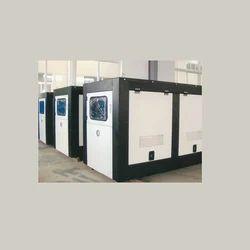 Compressor Sound Proof Canopies