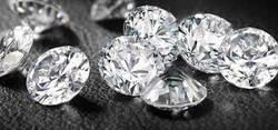 3.8mm 1ct DEF CVD/HPHT Polished LAB Grown Diamonds