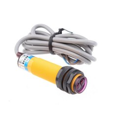 IR Photoelectric Sensor