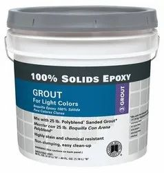 Commercial Epoxy Grout