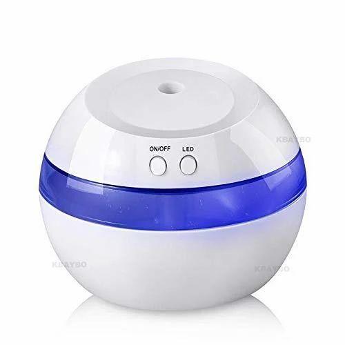 Plastic USB Creative Aroma Oil Diffuser for Home