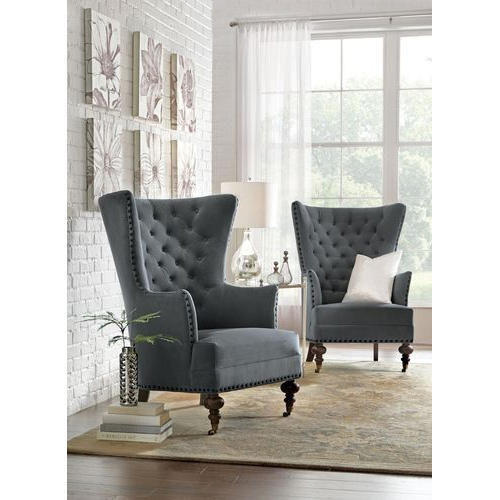 Designer Sofa Chair At Rs 15000 Piece