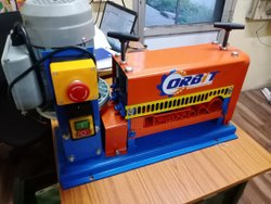 Automatic Wire Stripper Machine, Capacity: 25 -100 Kg, Model Name/Number: orbit 5ws