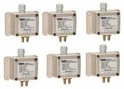 Sensocon USA 212-D500A-1 Differential Pressure Transmitter
