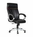 Quitar Executive HB Black Chair
