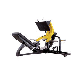 incline Leg Press Machine