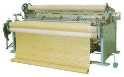 Bamboo Mat Weaving Machines