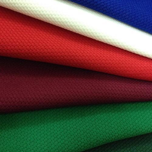 Plain Colored Woven Fabric