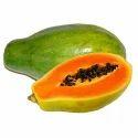 Organic Fresh Papaya