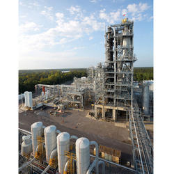 Industrial Gasifier Plant