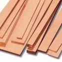 Chromium Copper Flats