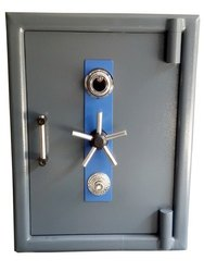 Safe Lockers