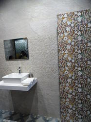 Latest Bathroom Tile Trends