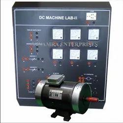 DC Machine Lab