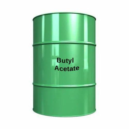 Butyl Acetate Chemical Compound Butyl Acetate Wholesale