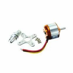Electric 2000-6000 RPM A2212 Brushless BLDC Motor, Voltage: 100-200 V