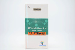 Ca-Atra 10mg Capsules
