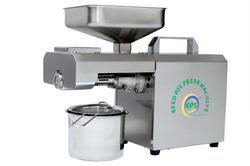 EPS-602 Cooking Oil Extractor Machine