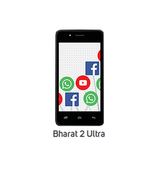 Micromax Bharat 2 Ultra Mobile