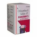 Clokeran 5Mg (Chlorambucil Tablets)