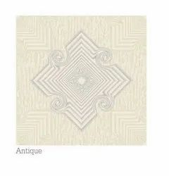Beige Nano Vitrified Tile, Thickness: 8 - 10 mm, Size: Small