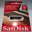 Sandisk 32GB Metal USB Flash Drive