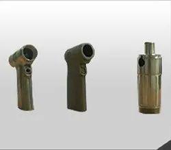 Pneumatic Tools Aluminum Casting