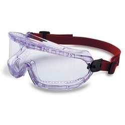V MAXX Chemical Splash Goggle